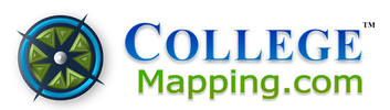 CollegeMapping.com